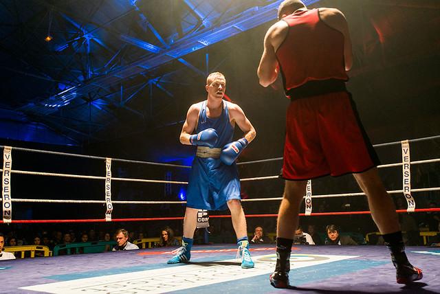 Deux athlètes du Boxing Beats d'Aubervilliers qualifiés pour la finale