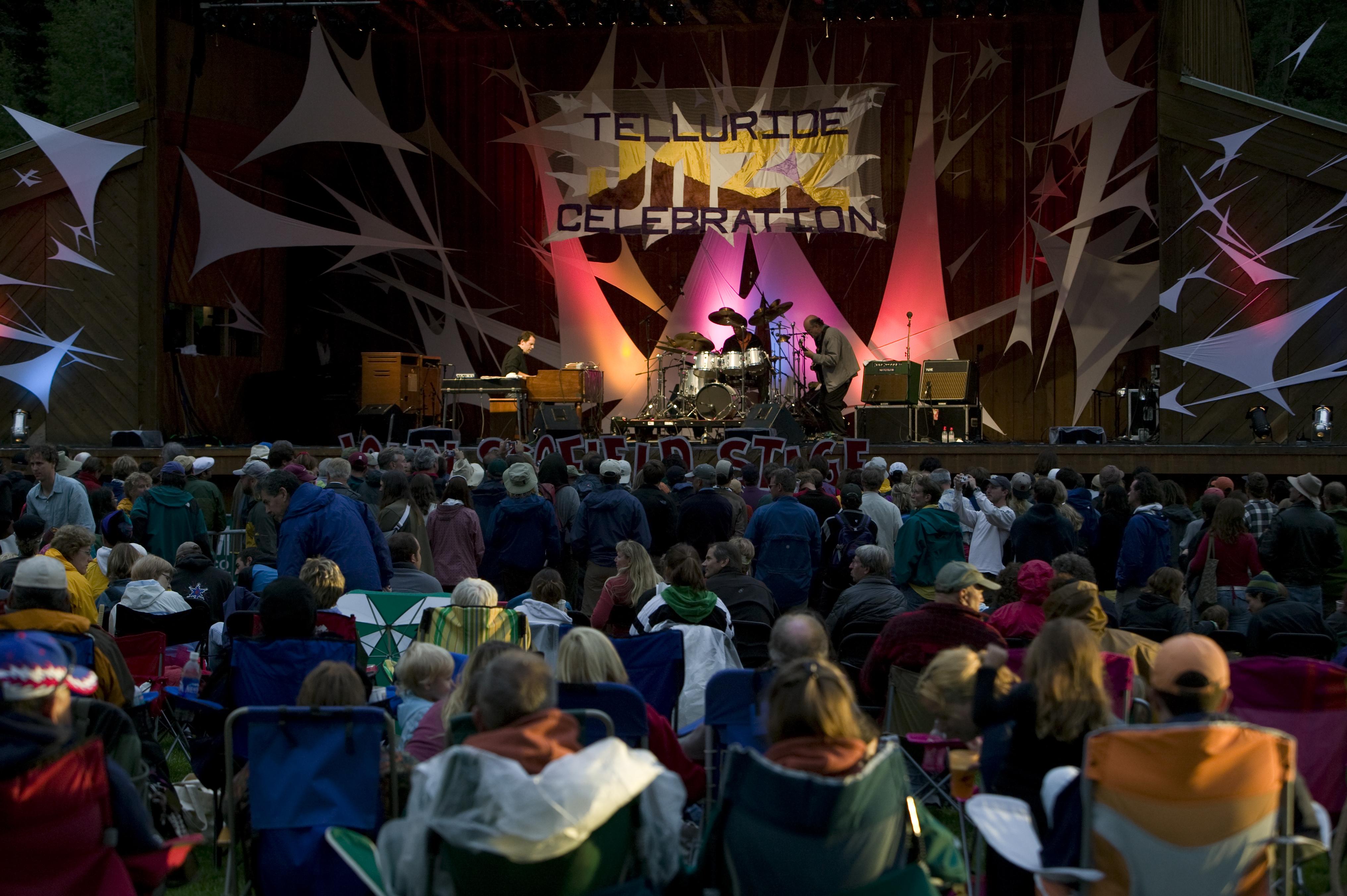 Contour Music Festival Jackson Hole