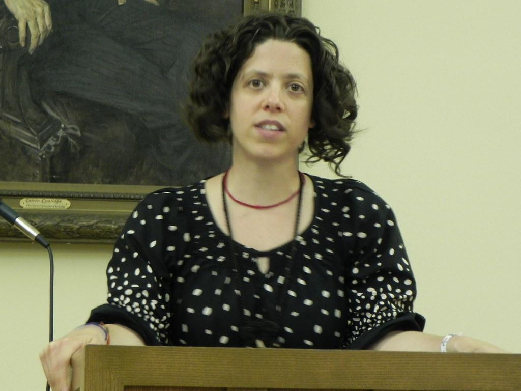 Julie Rosier julie rosier | forbes library | flickr