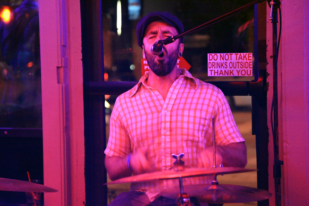 The Willards Band at the OEAA Summer Showcase