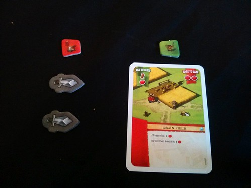 033 - Imperial Settlers action phase; razing 2