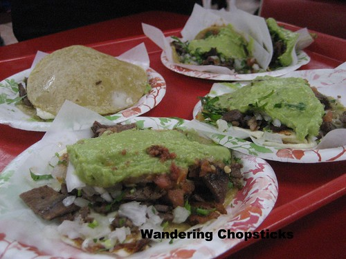 ... Food, Recipes, and More: Tacos El Gordo de Tijuana B.C. - Chula Vista