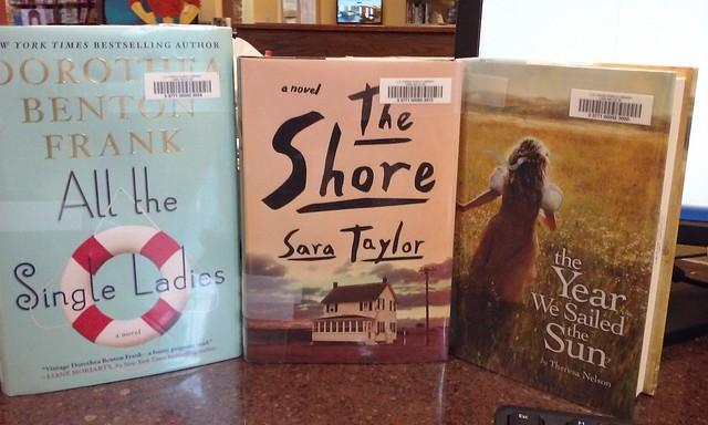 New Fiction June 30, 2015