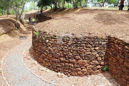 Benteng Bukit Kursi