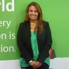 Sandra Rico, NCR
