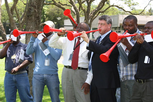 Vuvuzela_US_Embassy_Pretoria_World_AIDS_Day_2009