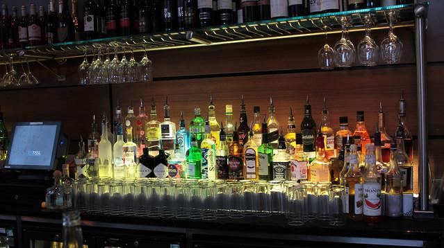 Zouk Bar Manchester