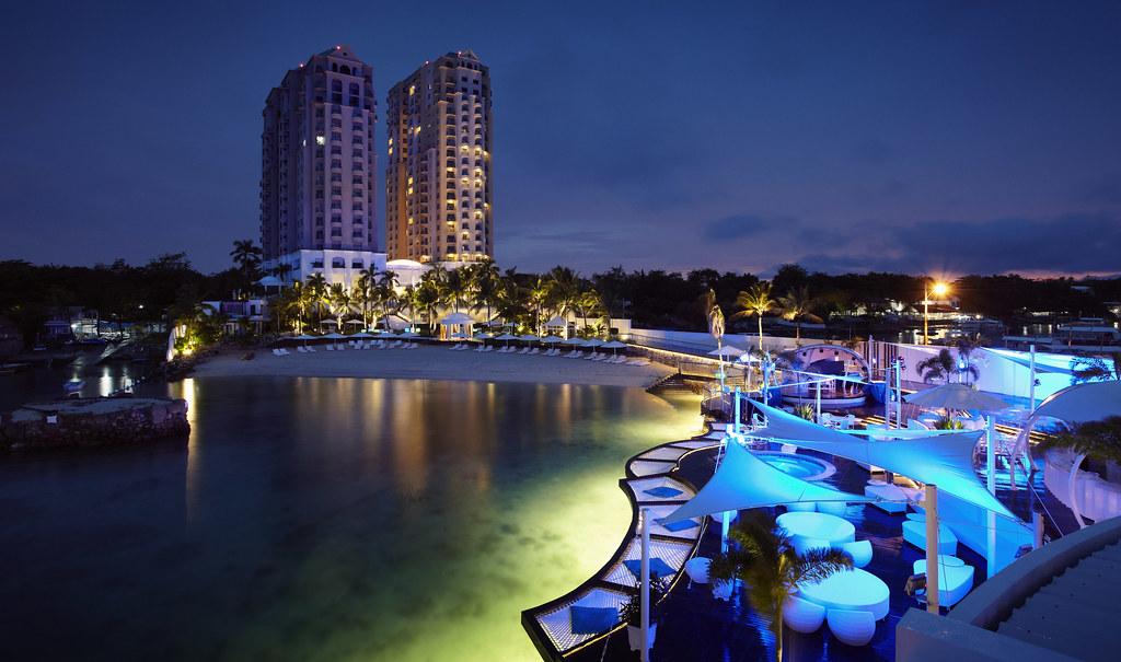 MÖVENPICK Cebu & IBIZA Beach Club: 5-star Mediterranean Resort Experience in Cebu! • Our Awesome ...