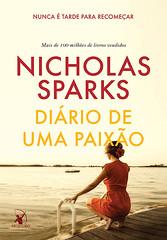7-Diário de Uma Paixão - Diário de Uma Paixão #1 - Nicholas Sparks