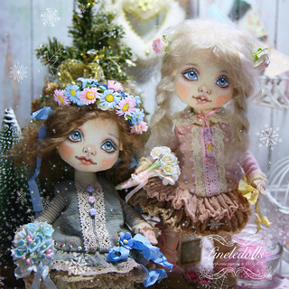 Daisy & Alice