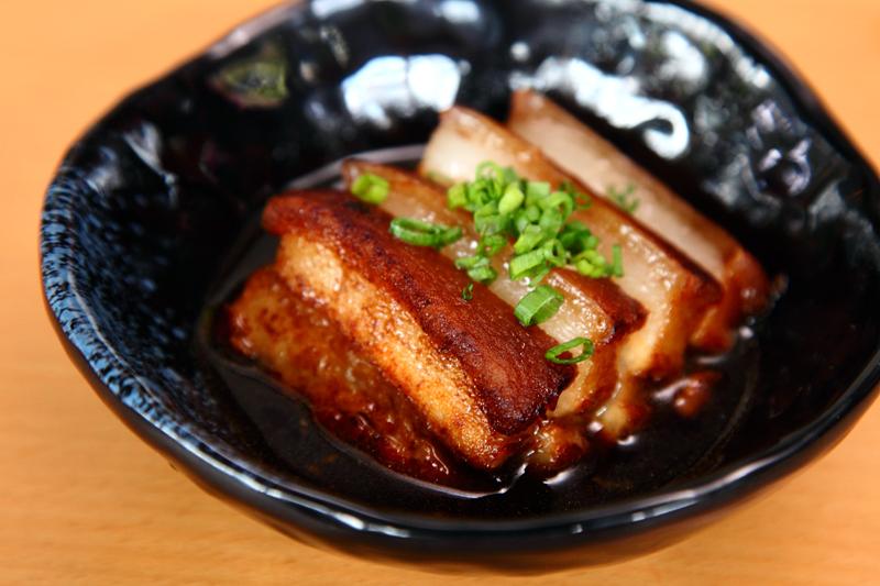 Ichiban Izakaya Japanese-Pork-Belly