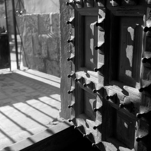 Una casa de Toledo en 1956 © Paco Gómez/Fundació Foto Colectania