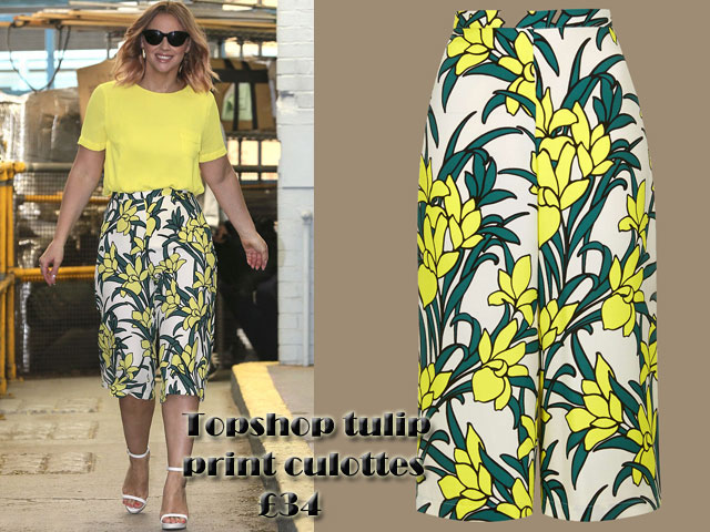 culottes-trends-for-summer, summer trends, latest summer trends, culottes trends