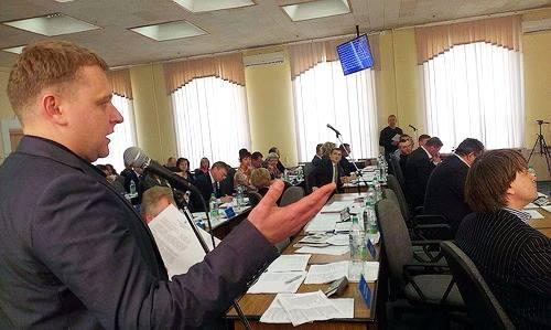 Олександр Лащук: «Звичайних рівнян визискують земельні аферисти»