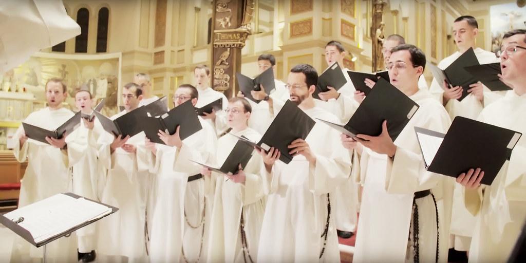 Cùng Xem Bản Nhạc Video Giáng Sinh Mới Được Trình Bày Bởi các Anh Em Đaminh