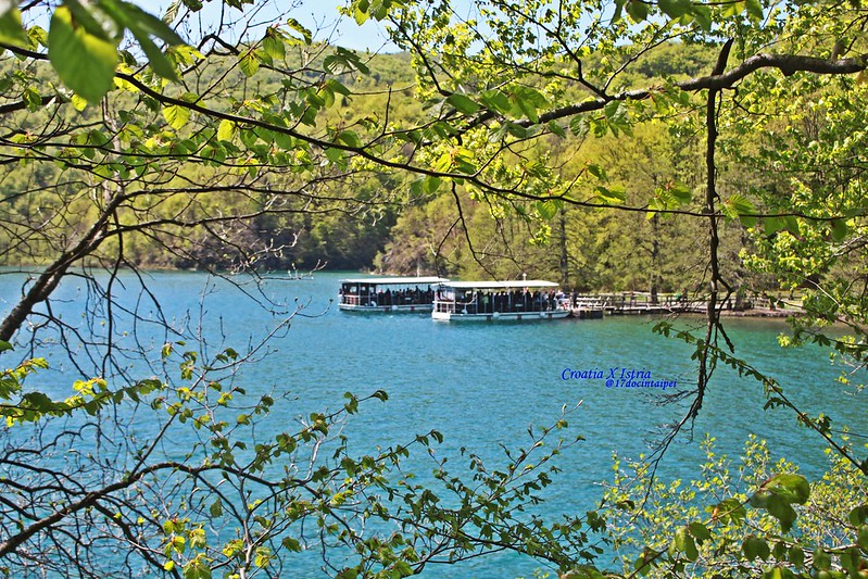 croatia-Plitvice LakesNational Park -克羅地亞-16湖國家公園-17docintaipei (100)