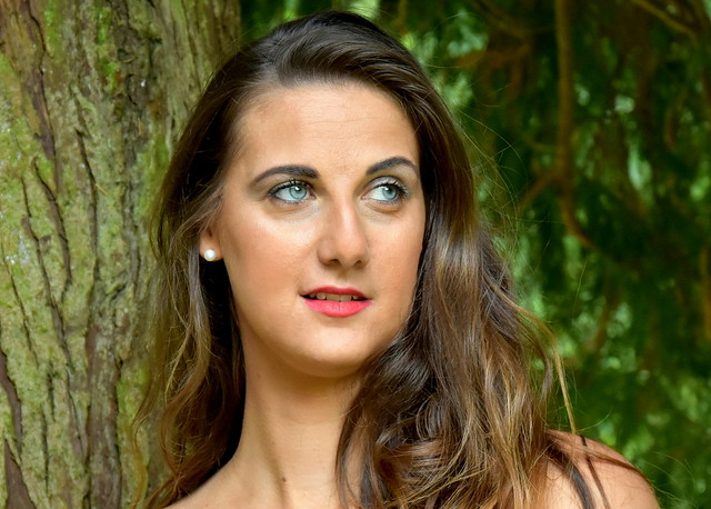 The Girl Next Door  Flickr-2106