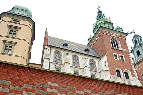 Poland-01761 - Wawel Cathedral