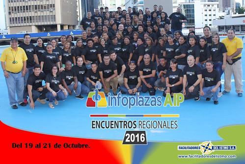 Encuentro Regional en Panamá - 2016