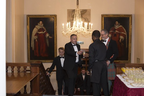 Queen's Awards Winners Gala Dinner 2015