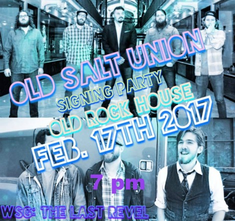 Old Salt Union 2-17-17