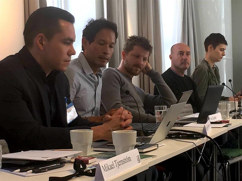 IPTC meeting