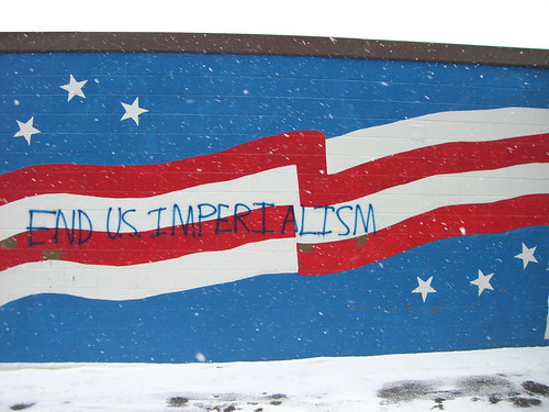 end u.s. imperialism