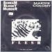 "Scream Bloody Murder/Martyr Colony split 7"""