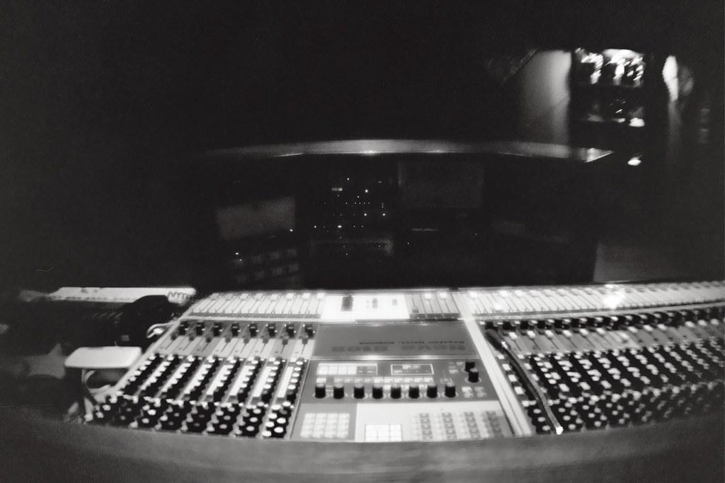 Indiana Recording Studio