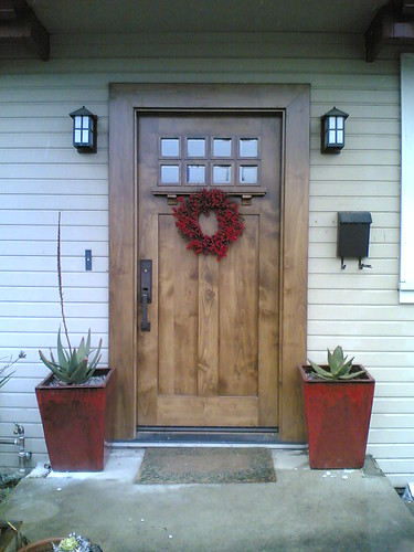 My old front door i have since moved dilo theme is for New style front doors