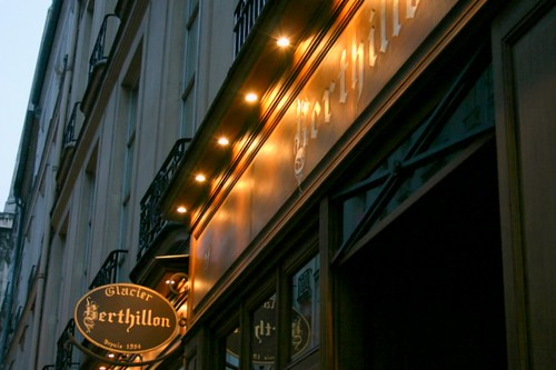 the infamous berthillon | by smitten kitchen