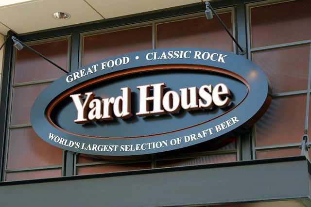 ... Yard House Sign | By Photography By Ruben