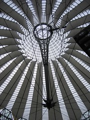 Sony Centre Berlin | by Partjob