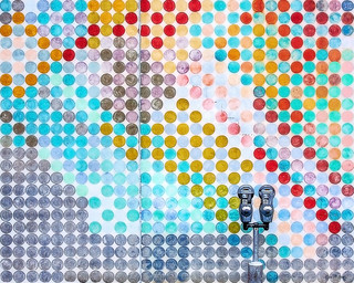 Dots, Many Colored Dots | by www.toddklassy.com