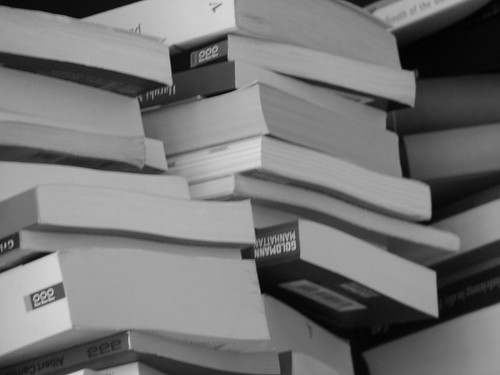Confessinons of a Book-Addict | by -Georg-