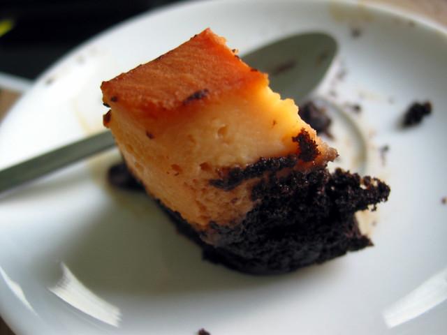 Chocoflan Cake Easy Recipe