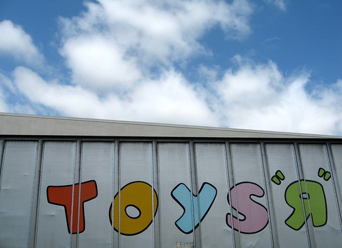 "toys ""r"" them 