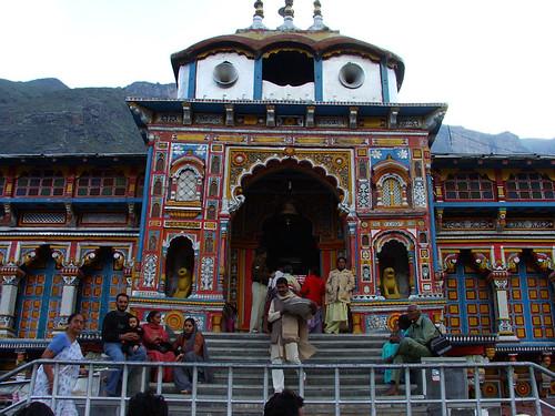 Shri Badrinath Temple