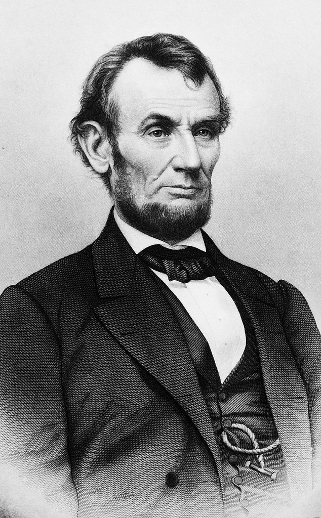 Why Lincoln Was Called
