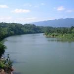 Nam Theun River