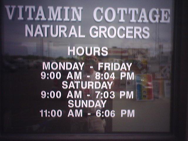 Natural Grocers Hours Cedar Park