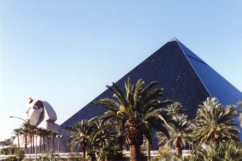 Las Vegas: Luxor | by wallyg