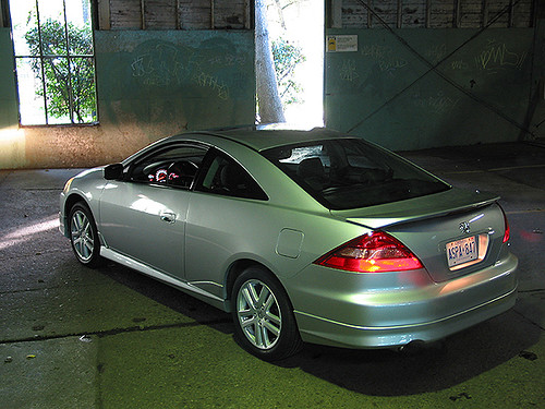 New Honda Accord >> 2003 Honda Accord V6 Coupe | 2003 Honda Accord V6 Coupe - I … | Flickr