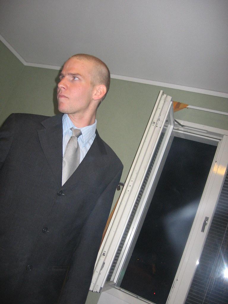 Neo Nazi Haircut Gopherpl Flickr