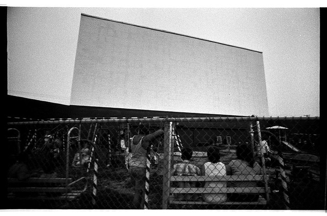 Drive-in, Maryland 72 | by Marcelo  Montecino