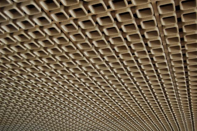 ... Ceiling Pattern | by Sebastian Niedlich (Grabthar)