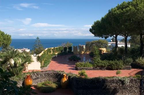 Ischia Hotel  Sterne