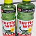 Turtle Wax, 1960's