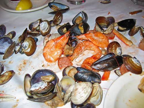 Crab Pot Long Beach To Newport Beach Radisson