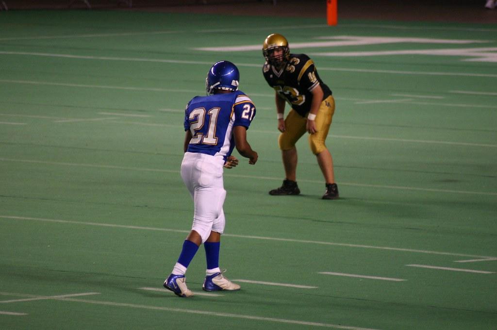 RODNEY JONES | Stadium High School Tigers | Flickr